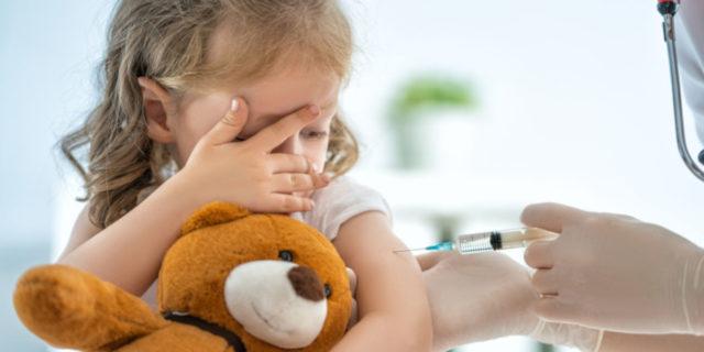 Rosolia nei bambini: tutto quello che c'è da sapere secondo l'esperta