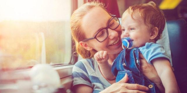 11 idee per il viaggio con i bambini: gli indispensabili per tutta la famiglia
