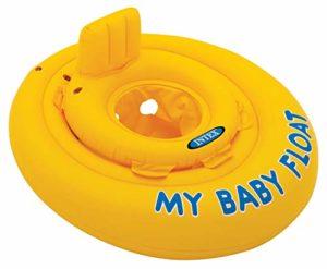 Intex, My Baby Float