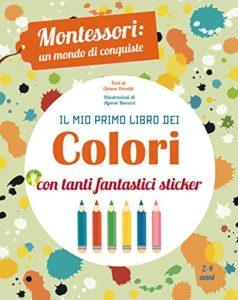 C. Piroddi, A. Baruzzi, Il mio primo libro dei colori