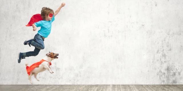 Amico immaginario: le funzioni psicologiche e quando preoccuparsi