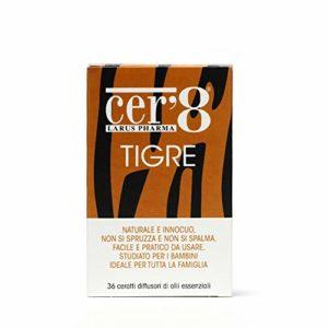 Larus Pharma, Cer'8 Tigre