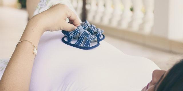 Come calcolare la data presunta del parto con il regolo ostetrico