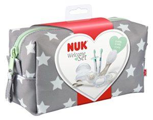 Nuk, Welcome Set