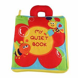 G-Tree, My Quiet Book