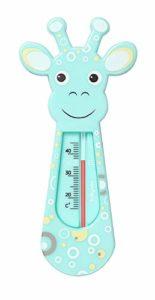 Babyono, Termometro da Bagno per Bambini