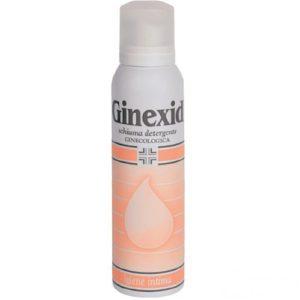 Ginexid Schiuma Ginecologica Detergente