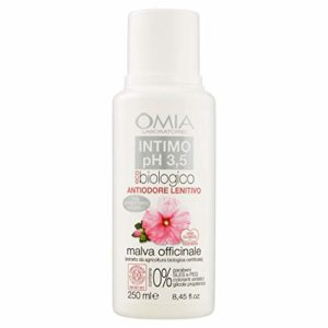 Omia Intimo Ecobio Ph 3.5 Malva Officinale