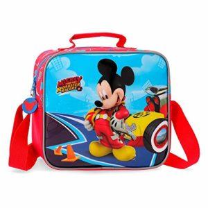 Disney, Lets Roll Mickey Beauty Case da viaggio