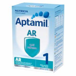 Aptamil, Ar 1