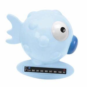 Chicco, Termometro Pesce Palla