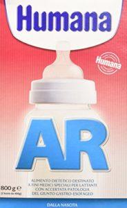 Humana AR Latte in Polvere Antirigurgito