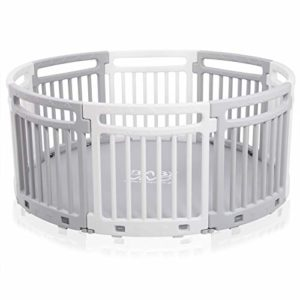 Baby Vivo, Box Bambini Recinto in Plastica