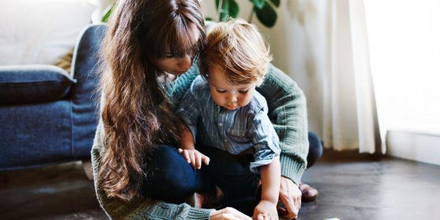 Motricità fine: cos'è e come svilupparla nei bambini