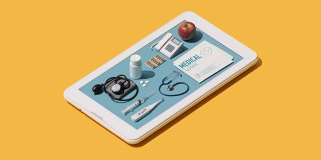 Comqura, l'app della salute che che aiuta i neogenitori