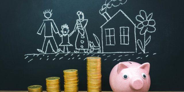 A chi spetta l'assegno unico universale per i figli? E come si richiede?