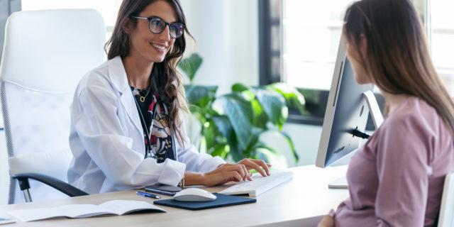 Visita ostetrica: come si esegue e quando farla in gravidanza