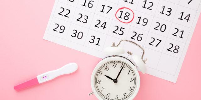 Periodo fertile: consigli per cercare la gravidanza