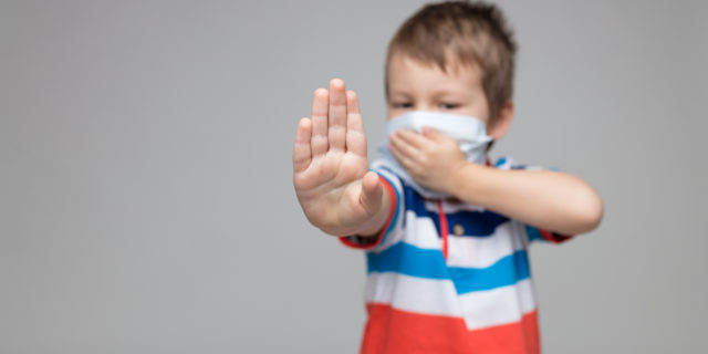 Covid-19 e bambini: uno studio rivela perché si ammalano meno