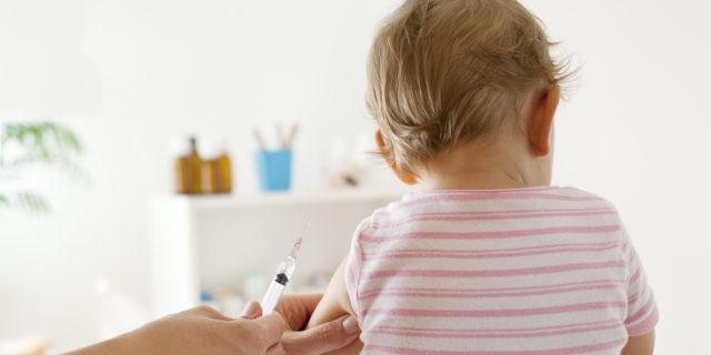 Vaccino Antinfluenzale 2020/21: le linee guida del Ministero per i bambini