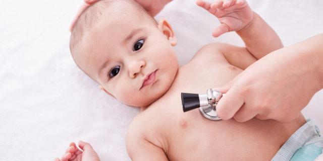 Polmonite ab ingestis nel neonato: ecco di cosa si tratta