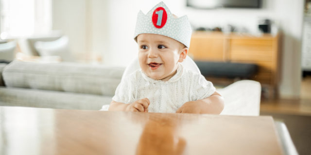 Primo compleanno: cosa regalare a un bambino di 1 anno (e perché)?