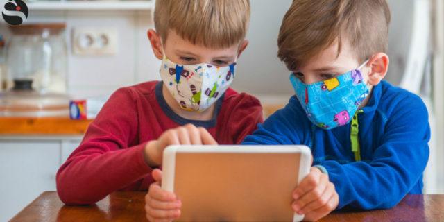 Gli effetti psicologici ed emotivi della pandemia su famiglie e bambini: i risultati dello studio