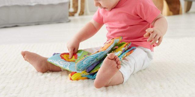 I libri della calma per bambini sereni: cosa sono i quiet book e i loro benefici