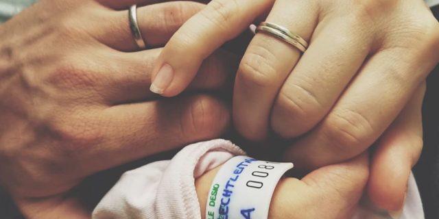 Il puerperio e allattamento: il disagio post parto di Valentina Schifilliti