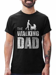 Shirtracer, The Walking Dad