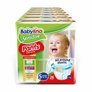 Babylino, Sensitive Pants Junior