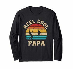 Pesca Regali, maglia per papà