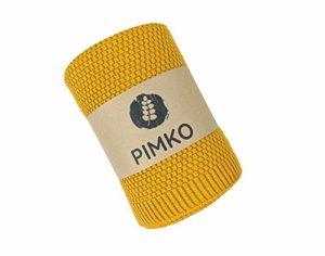 Pimko, Copertina Neonato