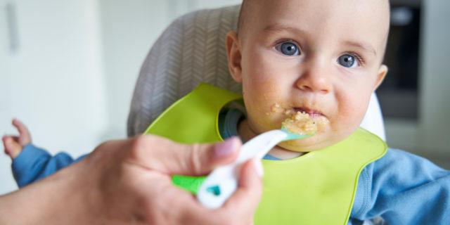 Glutine e svezzamento: subito e senza paura, lo dice la scienza!