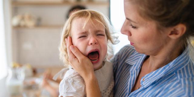 Bambini e capricci: come eliminarli secondo la scienza