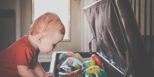 I bambini non scelgono casualmente i propri giochi: lo studio psicologico
