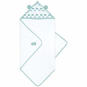 emma & noah, Asciugamano per Neonato