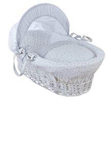 Clair de Lune, cesta per neonato