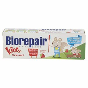 Biorepair, Dentifricio Kids 0-6 anni