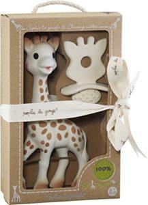 Vulli, Sophie La Giraffa con Gommotto