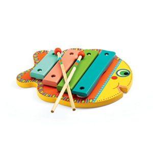 Djeco, xilofono in legno