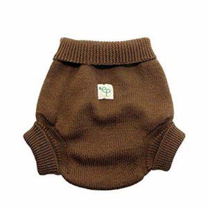 EcoPosh, Copripannolino in lana