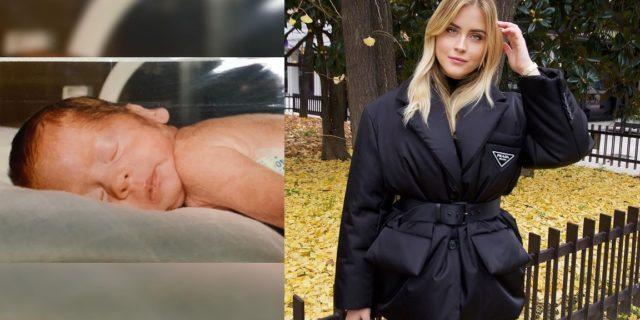 """Valentina Ferragni: """"Vi racconto perché i bimbi prematuri sono dei guerrieri"""""""