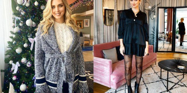 I must have dell'abbigliamento premaman per l'inverno (casual e glamour)