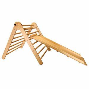 Triangolo pikler a gradini