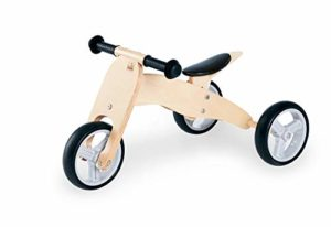 Pinolino, Mini triciclo Charlie