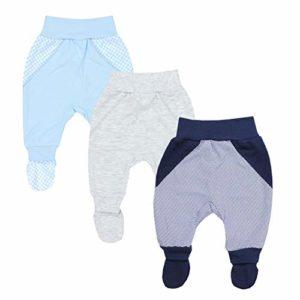 TupTam, Pantaloni con Piedi