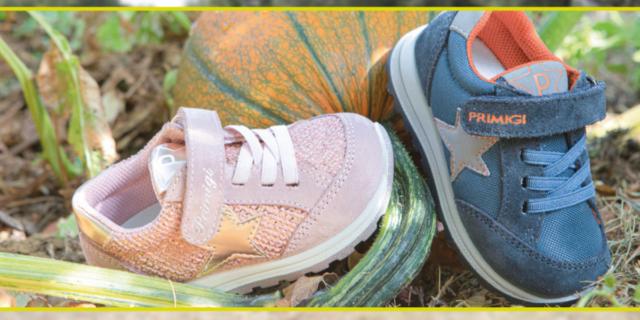 Bambini e scarpine: come scegliere il numero giusto e quando cambiarle
