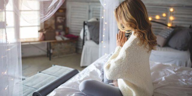 Mindfulness e fertilità: benefici e consigli sulla pratica che aiuta a concepire