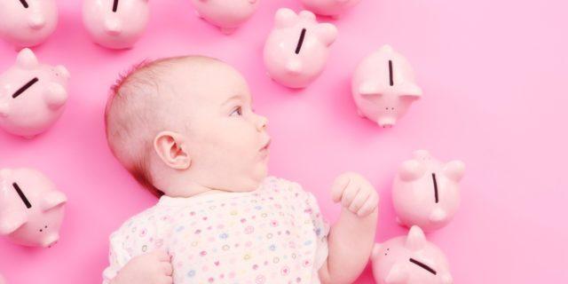 Come funziona il Bonus Bebè 2021, la procedura online